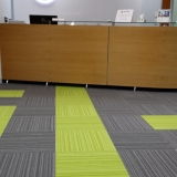 carpet tile installation Auckland