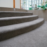 carpet stairs North Shore