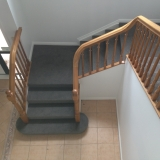 carpet installation stairs Auckland